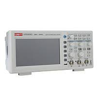 17-05-101. Цифровой осциллограф UNI-T UTD-2025C