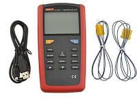 12-1088. Цифровой термометр UNI-T UT-325