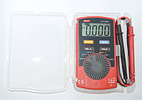 12-1056. Цифровой мультиметр карманный UNI-T UT-120А