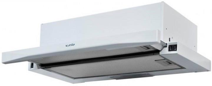 Вытяжка Ventolux GARDA 60 WH (650)