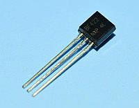 Транзистор биполярный BF422  TO-92  NXP/China