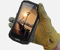 Mann Zug 5s - защищенный пятидюймовый смартфон с аккумулятором 4050 мАч