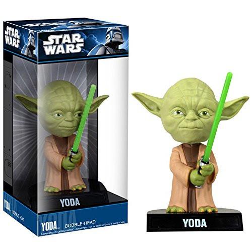 Йоду вінілова фігурка Зоряні війни / Yoda figure Star Wars FunKo