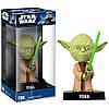 Йода виниловая фигурка Звездные войны / Yoda figure Star Wars FunKo