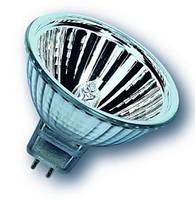 Галогенная лампа SYLVANIA Syperia 50 EcoPlus 20Вт 12В  10грд GU5.3