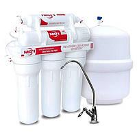 Проточный фильтр для воды или обратный осмос?