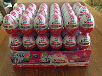 Яйцо шоколадное Kinder-Сюрприз 20 грамм