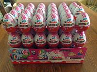 Яйце шоколадне Kinder-Сюрприз 20 грам