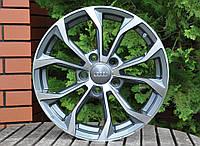 Литые диски R16 5x112 на VW Golf GTI Caddy Passat T4 Jetta, Skoda Octavia A5 A7 SuperB New Yeti , Audi A4 A6