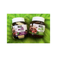 Шоколадный крем Nuss milk krem 400г ( в асортименте)