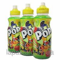 Сок POP Dizzy Польша 330мл пластик
