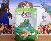 Корм для Амазона Deli Nature 2кг.