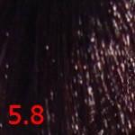 C:EHKO Explosion - Крем-краска 5/8 баклажан, 60 мл