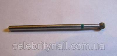 Насадка для фрезера алмазная малая, арт. 9