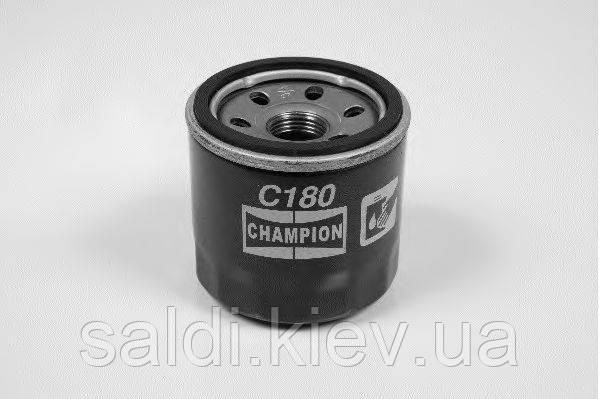 C180 Масляный фильтр CHAMPION COF100180S Киев