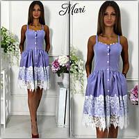 Платье красивое летнее купить недорого 6 цвета