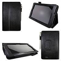 Чехол для планшета Asus MemoPad ME172V (чехол-книжка Saving)