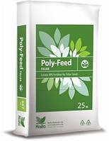 Поли-Фид Фолиар (Poly-Feed) 21-21-21+ME - водорастворимый комплекс удобрений, 25 кг, Haifa, Израиль