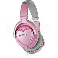 Наушники Vestax HMX-1 pink