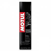 Очищувач ланцюга Motul C1 Chain Clean (400мл)