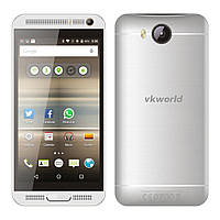VKworld VK800X Silver, фото 1