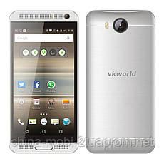 Смартфон VKworld VK800X Black, фото 3