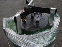 Зеленый газовый автоклав мини (винт) на 10 банок по 0,5 л/на 5 банок по 1 л DI