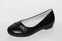 Детская обувь оптом.Школьные туфли для девочек ТМ Радуга (разм. с 30 по 37)