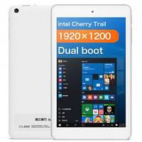 "Планшет 8.0"" CUBE iWork8 Air (U82GT) (DualBoot: Win And)"