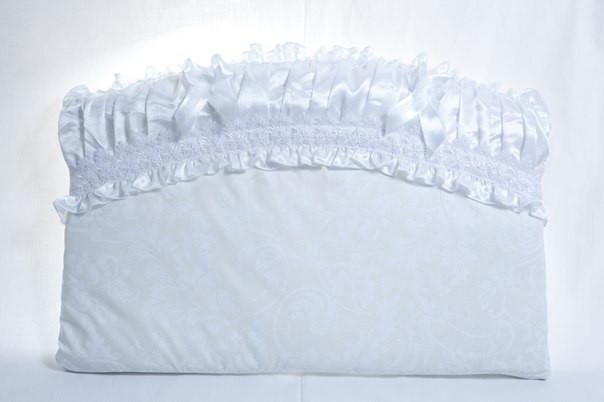 Бортик детской постельки «Карамель»