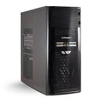 Корпус Miditower CROWN CMC-SM603 black (500w)