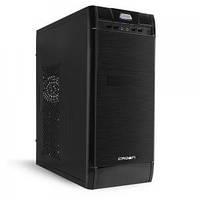 Компьютерный корпус CROWN CMC-C501 black (420W)