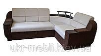 Угловой диван Меркурий со склада в Киеве, мебельная фабрика Юдин