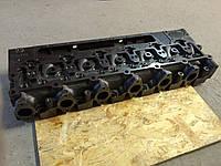 Головка блока цилиндров ГБЦ к грейдерам LiuGong CLG 418, CLG 425 Cummins 6CTA8.3