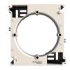 Коробка для накладного монтажа, дополнительная SCHNEIDER Asfora белый EPH6100221