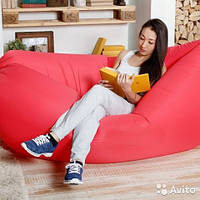 Надувной шезлонг-гамак-диван Lamzac Hangout (Кресло Матрас Ламзак Хенгаут)