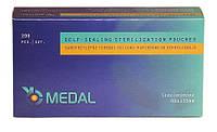 Пакеты для Автоклавов Medal 90/135 200 шт