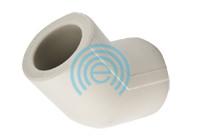 Колено 20х45 (400/40) - Evci Plastik