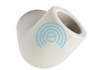 Колено 32х90 (100/10) - Evci Plastik