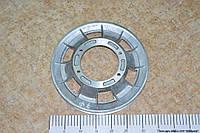 Шкив ДОН-1500 отбойного битера РСМ-10.14.00.001 (алюминий)
