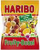 Желейные конфеты Haribo Fruitty Bussi, 200 гр