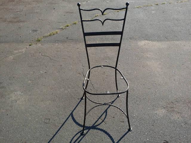 Кованая мебель в Киеве 10