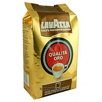 Кофе Lavazza Qualita Oro 1 кг (зерновой)
