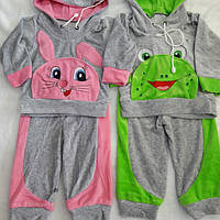 """Детский костюм """"Улыбка"""" для девочек и мальчиков"""
