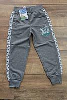 Спортивные штаны для мальчиков 4 года