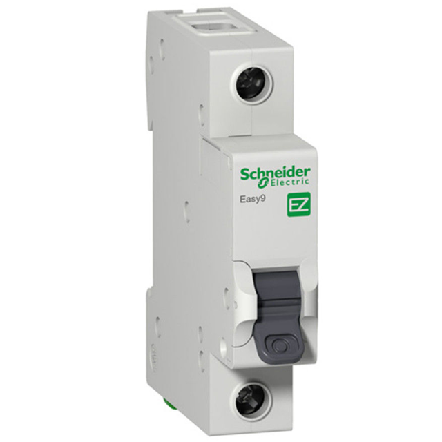 Автоматический выключатель Schneider Electric Easy9 С, 40A, 1P
