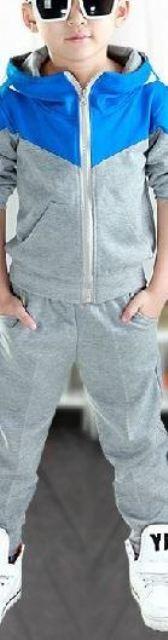 Подростковый спортивный костюм Ники