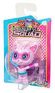 """Звір - шпигун Котик з м/ф """"Barbie: Шпигунська історія"""" / Barbie Spy Squad Cat Figure, фото 2"""