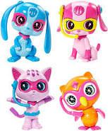 """Звір - шпигун Котик з м/ф """"Barbie: Шпигунська історія"""" / Barbie Spy Squad Cat Figure, фото 3"""