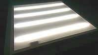 Светодиодная LED панель НАКЛАДНАЯ И ВСТРАИВАЕМАЯ LED-SH-595-20 OPAL 36Вт 6400К 3000Лм